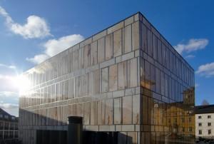 Folkwang Bibliothek