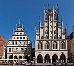 Münster - Rathaus
