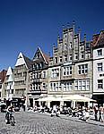 Münster - Roggenmarkt