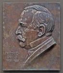 Friedrich Grillo -