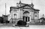 Grillo-Theater um 1900 -
